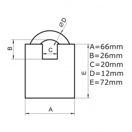 Depozytor Kluczy Creone Keybox 9400SC