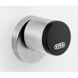 Półwkładka elektroniczna EVVA Xesar jednostronna kontrola dostępu