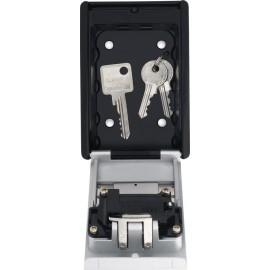 Skrytka na klucze Abus KeyGarage 787 otwarta