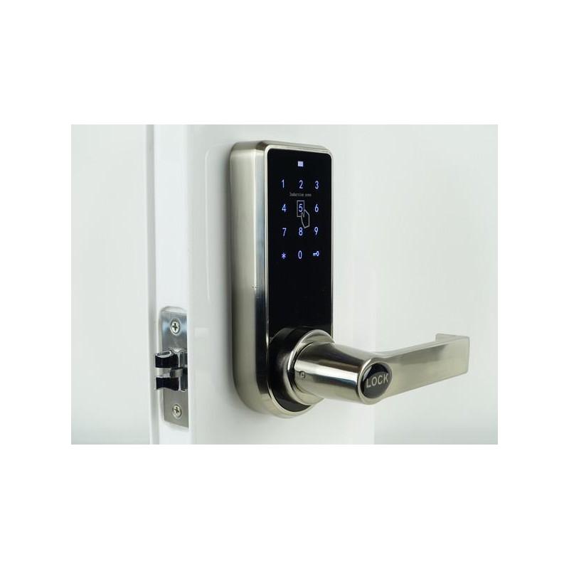 Okucie na kod do apartamentów VG-BL1