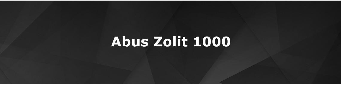 ABUS ZOLIT 1000