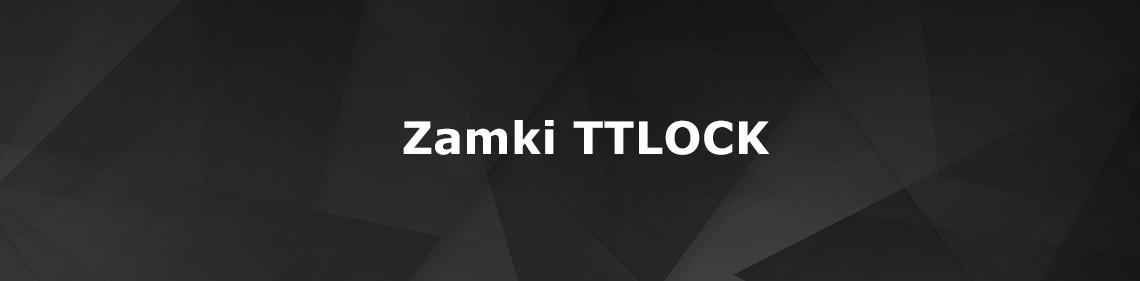 Zamki TTLOCK