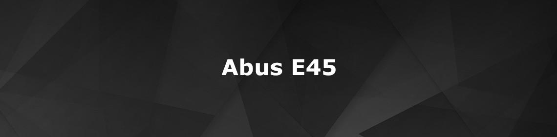 Abus E45
