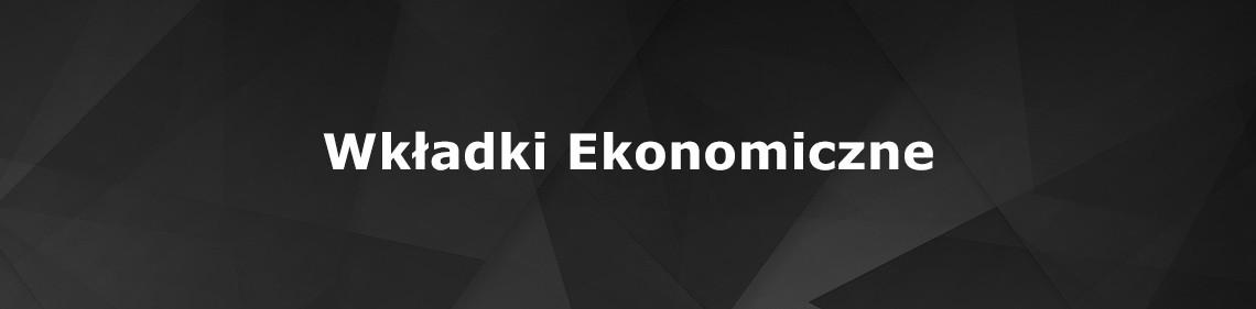 Wkładki Ekonomiczne