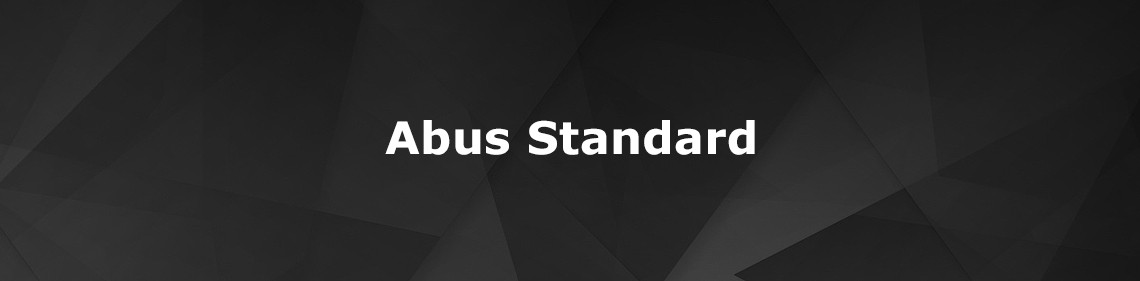 ABUS STANDARD