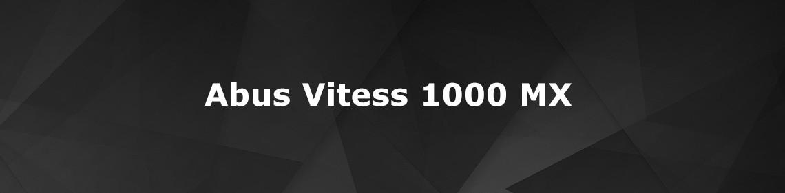 ABUS VITESS 1000 Modular